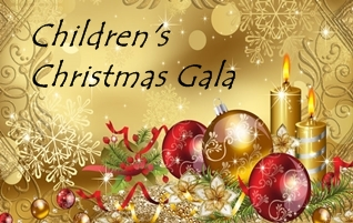Children's Christmas Gala